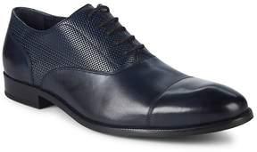 Cole Haan Men's Williams Cap Toe Leather Oxfords