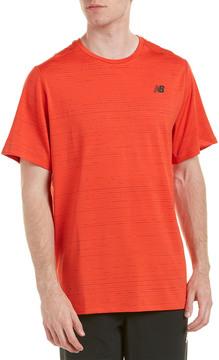 New Balance Max Speed T-Shirt