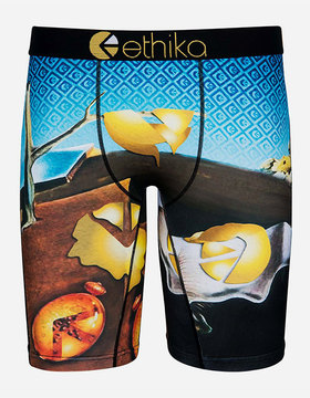 Ethika Killin Time Staple Boys Underwear