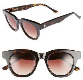 Cat Eye TOM WOOD Holly Sunglasses