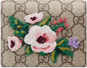 Gucci Garden: The Souvenir Collection - GG SUPREME - STYLE