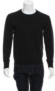 Christian Dior Wool Crew Neck Sweater
