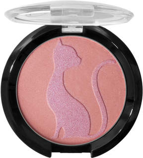 J.Cat Beauty Love Struck Blusher + Bronzer