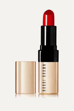 Bobbi Brown - Luxe Lip Color - Parisian Red