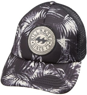 Billabong Heritage Mashup Trucker Hat 8154352