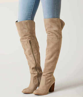 Not Rated Andra Boot