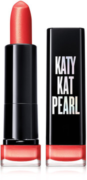CoverGirl Katy Kat Pearl Lipstick - REDdy to Pounce