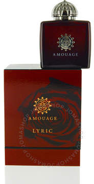 Amouage Lyric EDP Spray 3.3 oz (100 ml) (w)