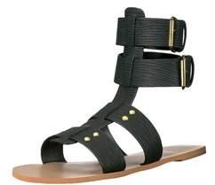 Roxy Womens Tyler Open Toe Casual Strappy Sandals.