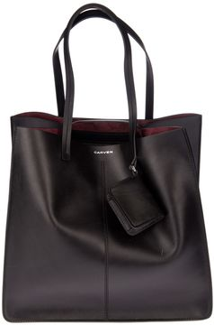 Carven Shopper Tote