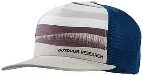 Outdoor Research Khaki Performance Trucker Hat