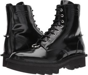 Neil Barrett Military Ankle Boot Men's Boots