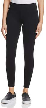 Andrew Marc Performance Seamed Leggings