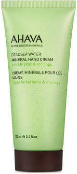 Ahava Mineral Hand Cream - Prickly Pear & Moringa