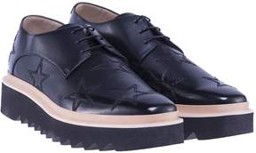Stella McCartney Peter Lace Up Shoes