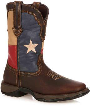 Durango Women's Flag Western Cowboy Boot