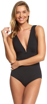 CoCo Reef Contours Keepsake Emerald Cut One Piece Swimsuit (B/C Cup) 8151458