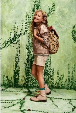 Scotch & Soda Embellished Backpack
