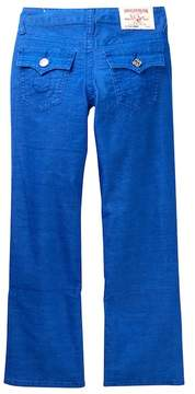 True Religion Slim Fit Cord Pant (Big Boys)