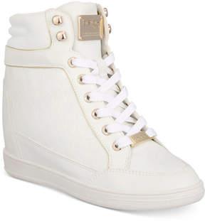 Bebe Zigi Calissa High-Top Sneakers Women's Shoes