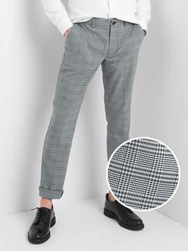Gap Original Khakis in Skinny Fit with GapFlex