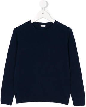 Il Gufo classic cashmere jumper