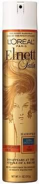 L'Oreal Paris Elnett Satin Hairspray Extra Strong Hold w/ UV Filter