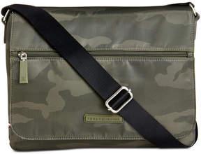 Tommy Hilfiger Men's Camo Messenger Bag