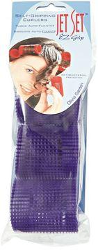 Olivia Garden Jet Set EZ Grip Curlers