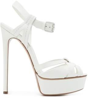 Casadei strappy sandals