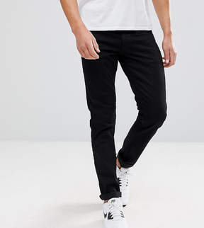 Replay Anbass Slim Jeans Black