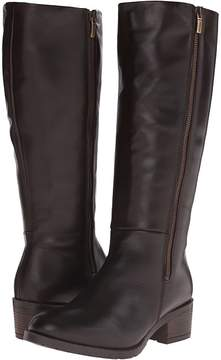 Eric Michael Lauren Women's Zip Boots