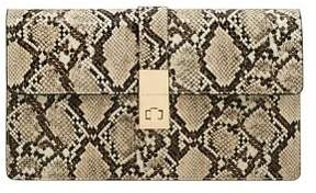 MANGO Metallic fastening clutch