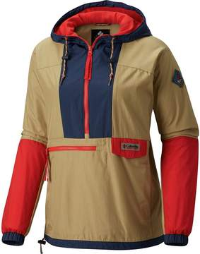 Columbia Hood River 1991 W Pullover - Women's