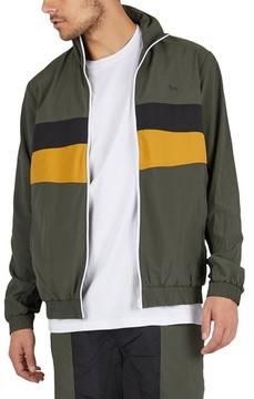 Barney Cools Men's B. Quick Track Jacket