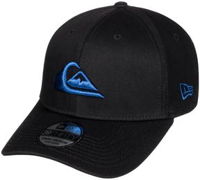 Quiksilver Turkish Sea & Black Ball Cap