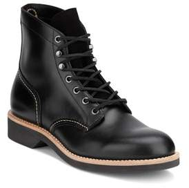 G.H. Bass & Co & Co. Mens Reid Leather Lace-up Boot.