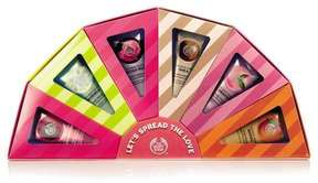 The Body Shop Spread The Love Hand Cream Collection