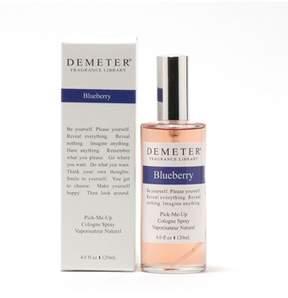 Demeter Blueberry Cologne Spray.