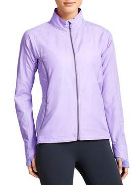 Athleta Stripe Sparkler Jacket