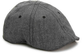 Perry Ellis Men's Suiting Driver Newsboy Cap