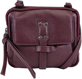 Kooba Chianti Opus Mini Leather Crossbody Bag