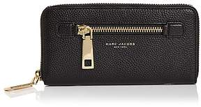 Marc Jacobs Gotham City Continental Wallet