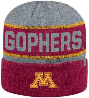 Top of the World Adult Minnesota Golden Gophers Below Zero II Beanie