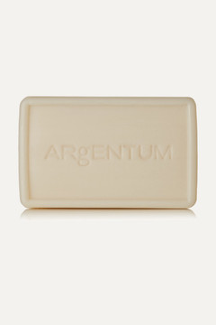 Argentum Apothecary - Le Savon Lune Illuminating Hydration Bar, 150g - Clear