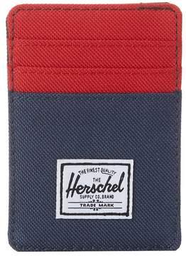 Herschel Raven Credit card Wallet