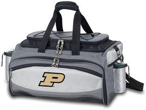 Picnic Time Purdue Boilermakers Vulcan Portable Barbecue Tote Set