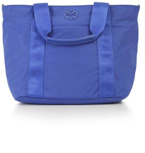 Tory Burch Tote - BLUE - STYLE