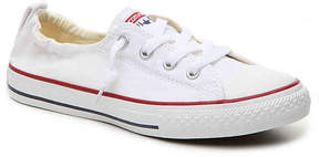 Converse Girls Chuck Taylor All Star Shoreline Toddler & Youth Slip