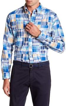 Brooks Brothers Patch Regular Fit Shirt